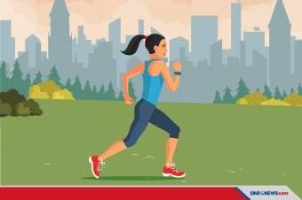 Sambil Gaya, Ini Tips Olahraga Menggunakan Smartband