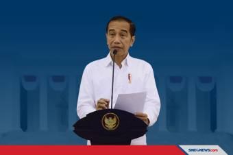 Jokowi Tunjuk Menko PMK Muhadjir Effendy jadi Plt Mensos