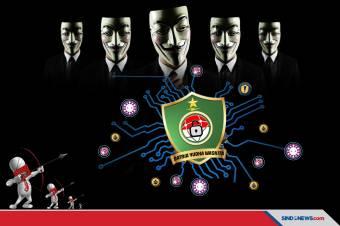 TNI AD Akui Hadapi Ratusan Serangan Siber Setiap Hari