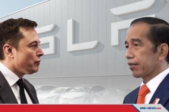 Elon Musk Bakal Kirim Tim ke Indonesia Awal Tahun Depan