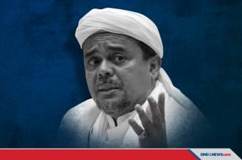 Peristiwa Setelah Kembalinya Habib Rizieq Shihab ke Tanah Air