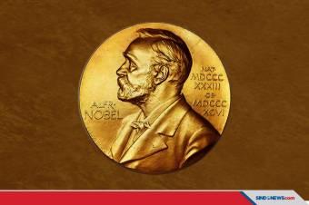 Inilah Kampus-kampus Pencetak Pemenang Nobel Terbanyak