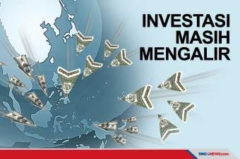 Sektor Investasi di Indonesia Diyakini Berada Pada Jalur yang Tepat