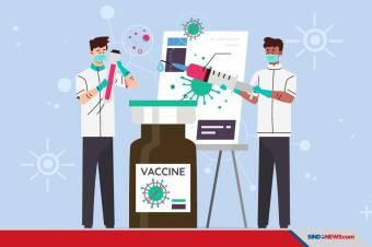 Indonesia Siap Uji Klinis kandidat Vaksin Covid-19