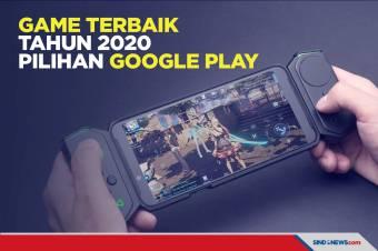 Ini Deretan Game Terbaik di 2020 Pilihan Google Play