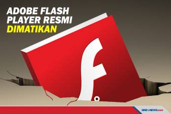 Segera Uninstall, Adobe Flash Player Resmi Dimatikan