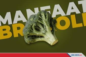 Alasan Kenapa Penderita Diabetes Harus Konsumsi Brokoli