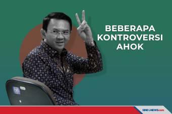 Ahok, Mantan Gubernur DKI Jakarta yang Penuh Kontroversi