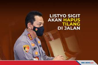 Listyo Sigit Akan Hapus Tilang di Jalan Mendapat Respons Positif