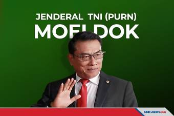 Moeldoko: Masa Ngopi-ngopi Harus Lapor Presiden Jokowi