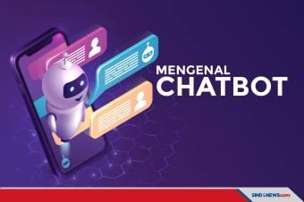 Chatbot Semakin Pintar, Penggunaan Aplikasinya Meningkat