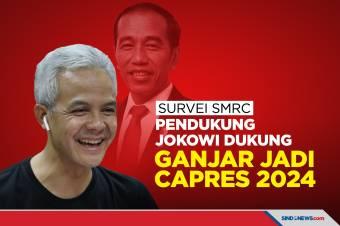 Pendukung Setia Jokowi Dukung Ganjar Jadi Capres 2024