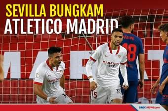 Atletico Terjungkal, Perburuan Gelar Juara La Liga Makin Ketat