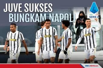Andrea Pirlo Kecewa Meski Juve Berhasil Tundukkan Napoli