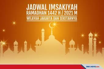 Marhaban Yaa Ramadhan! Pintu Surga Dibuka, Pahala Dilipatgandakan