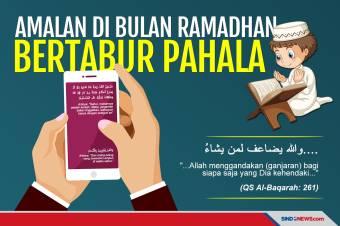 Membaca Al-Qur'an Adalah Amalan di Bulan Ramadhan Bertabur Pahala