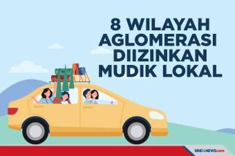 Masuk 8 Wilayah Aglomerasi, Kabupaten Semarang Boleh Mudik Lokal