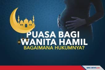 Puasa Ramadhan Bagi Wanita Hamil, Bagaimana Hukumnya?