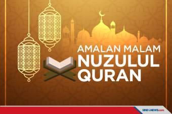 Keutamaan dan Keistimewaan pada Malam Nuzulul Qur'an