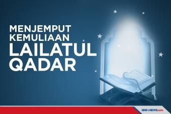 Menjemput Kemuliaan Lailatul Qadar, Malam 1.000 Bulan
