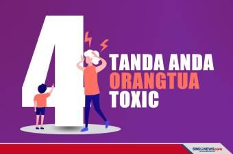 Catat, Ini 4 Tanda Anda Orangtua yang Toxic