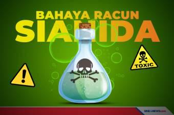 Tragedi Sate Sianida, Bagaimana Racun Itu Begitu Mematikan?