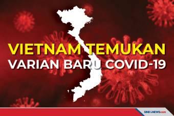Varian Baru Covid-19 di Vietnam, Campuran Varian India-Inggris