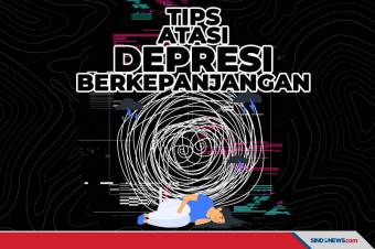 7 Cara Hindari Kesepian dan Depresi akibat Pandemi