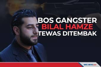 Bos Gangster Australia Bilal Hamze Tewas dalam Aksi Penembakan