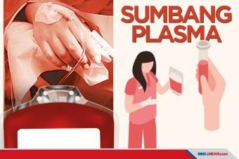 Sumbang Plasma Konvalesen untuk Selamatkan Jiwa Sesama
