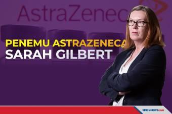Sarah Gilbert Lepaskan Hak Paten Vaksin Covid-19 demi Masyarakat
