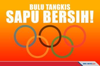 Ahsan/Hendra Gilas Wakil Kanada, Indonesia Sapu Bersih Kemenangan