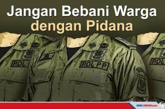 Pemprov DKI Jakarta Usulkan Revisi Perda Penanggulangan Covid-19
