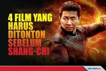 4 Film yang Harus Dilihat Sebelum Menonton Shang-Chi