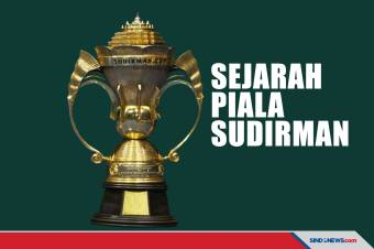 Piala Sudirman, Diambil dari Nama Tokoh Bulu Tangkis Indonesia