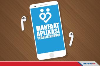 Banyak Manfaatnya, Segera Gunakan Aplikasi PeduliLindungi!