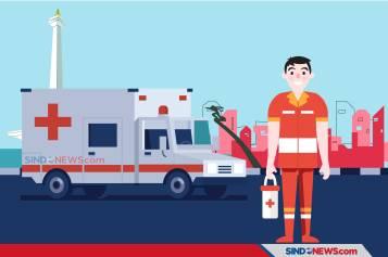 Ngotot Bentuk Serikat Pekerja, Petugas Ambulans DKI Jakarta di-PHK