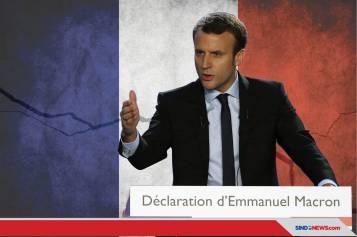 Imbas Hina Islam: Website Prancis Diretas, Produk Diboikot