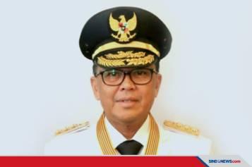 Gubernur Sulsel Nurdin Abdullah Jadi Pertama yang ke Bantilang