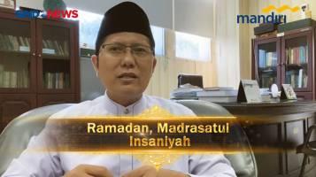 Ramadhan, Madrasatul Insaniyah - KH M Cholil Nafis