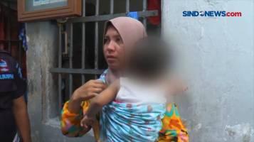 Dijerat UU ITE Seorang Ibu Bersama Bayinya Mendekam di Penjara