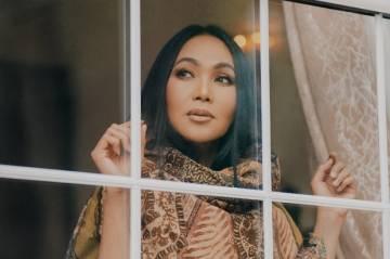 Dewi Gita Rilis Lagu Anakku yang Diciptakan 16 Tahun Lalu