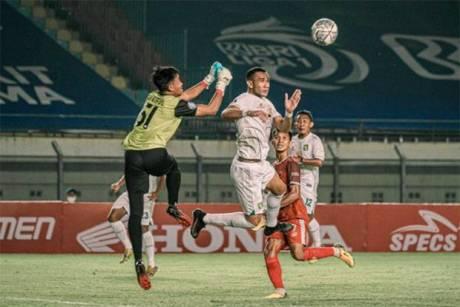 Kalahkan Persebaya, PSM Naik ke Papan Atas Klasemen Liga 1