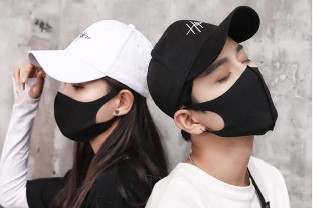 Pentingnya Masker Sama Seperti Kamu Mencintai Pasangan