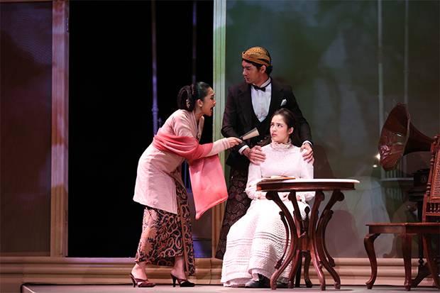 Bakti Budaya Djarum Hadirkan Pengalaman Menonton Teater di Rumah