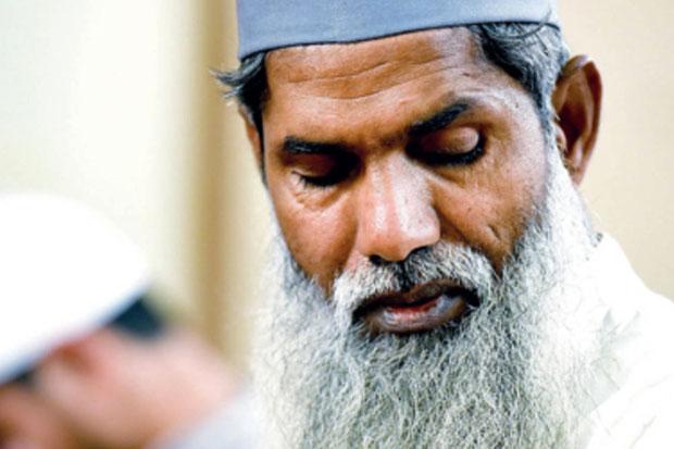 Kisah Pria India yang Mualaf Setelah Hancurkan Sebuah Masjid
