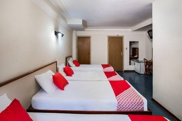 OYO Hotels Sediakan Tempat Singgah Bagi Pejuang Medis