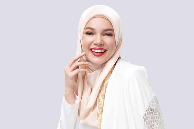Wardah Memperkenalkan 6 Makeup Ramadhan Festive Inspiration 2020