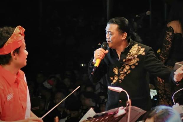 Disbud Sleman Tunda Acara Kandang Tampilkan Lagu Didi Kempot