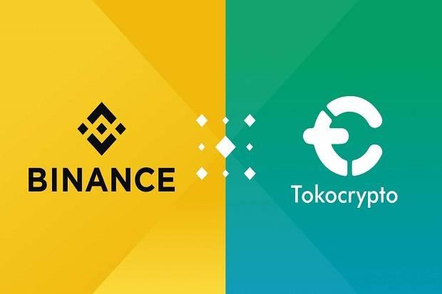 Wow!!! Tokocrypto Berhasil Raih Pendanaan dari Binance